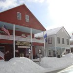 Winter at The Vermont Country Store
