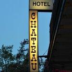 Chateau Hotel