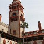 Flagler College St Augustine