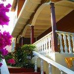 Hotel Villa Ordoñez