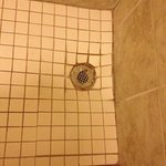 Poor Grout Work