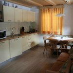 Cucina - appartamento