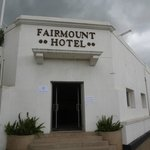 Photo de New Fairmount Hotel & Casino