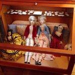 Музей игрушек Тарту, Эстония