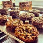 True loaf bakery照片