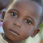 i bimbi dell'orfanotrofio... che occhi