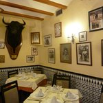 Restaurante Minotauro