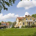 Ojaby Herrgard Sweden Hotels