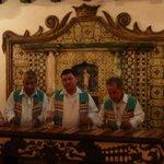 Suonatori di Marimba