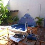 Photo de Hotel Praiamar