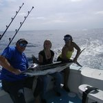 White Marlin- My First Ever