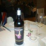 El vino en Alabarda