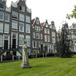 Beguin Court Amsterdam