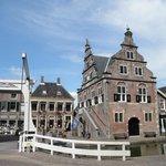 "Town hall ""De Rijp"""
