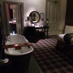 Junior suite room 32