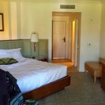 Greens Bldg Room