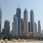 Dubai from OOP