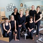 Joe's Place - True Pilates