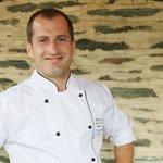 Executive Chef is Andi Bozhiqi