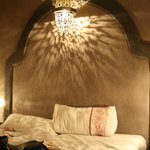 The bedroom - meli twin room