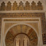 Interior da Mesquita-Catedral