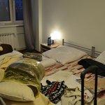 Foto de Happy Bed Hostel