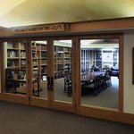 The Buffalo Bill Center of the West's McCracken Research Library