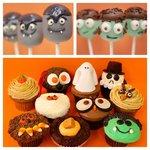 halloween | original cupcakes