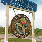 Heron Hill Tasting Room on Seneca Lake