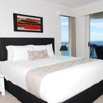 Ocean View Superior Apartment