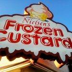 Neilsen's Frozen Custard - Exterior