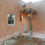 our pueblo suite ADA compliant