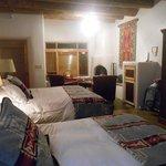 our pueblo suite - ADA compliant