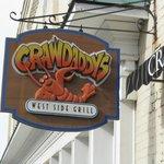 Crawdaddy's Sign