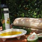 Rangihoua Extra Virgin Olive Oil