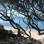 Ding Bay (at Langs Beach)