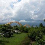 Jembatan Kuning Kota Paluby Arif Wicaksono Smd