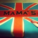 B-day MaMa's London Street
