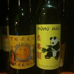 Vins chinois