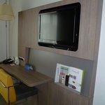 TV + bureau
