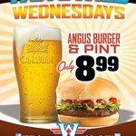 Wet n Wild Wednesdays!