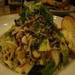 Indochina salad