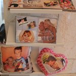Подушки с фото на заказ