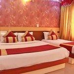 Aishwarys premier Galleria Room @ Aishwarya Residency