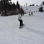 Winter Snowboard Adventures!