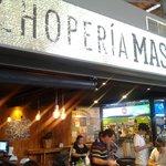 Chopperia Mastra