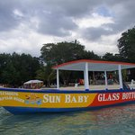 Sunbaby Glass Bottom Boat