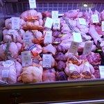Ginger Pig - fresh meats