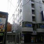 Foto de Tokyo Daiichi Inn Hachinohe Annex