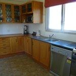 3 Bedroom cottage - full kitchen facilities
